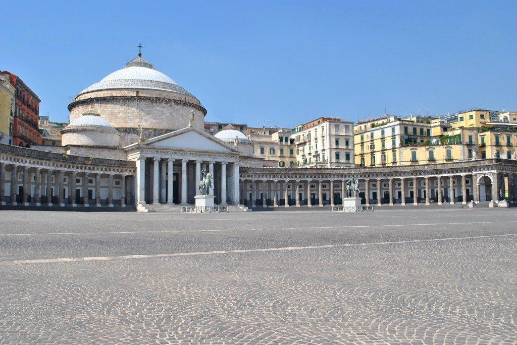 Piazza del Plebscito